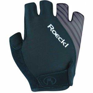 Roeckl NATURNS  11 - Cyklistické rukavice