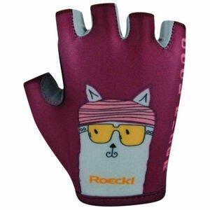 Roeckl TRENTINO  4 - Detské cyklistické rukavice