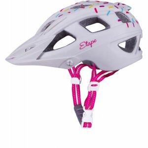 Etape MISSY  (48 - 53) - Dievčenská cyklistická prilba