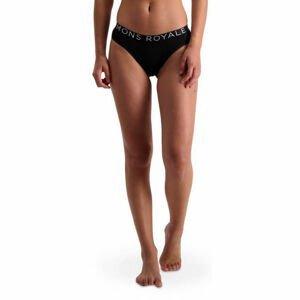 MONS ROYALE FOLO BRIEF  XL - Športové nohavičky z Merino vlny
