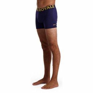 MONS ROYALE HOLD'EM SHORTY  2XL - Pánske boxerky z Merina