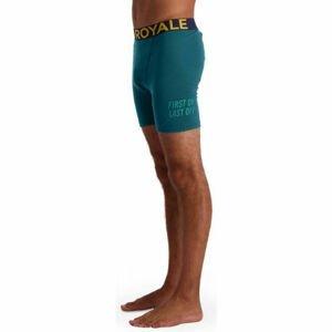 MONS ROYALE HOLD'EM  XL - Pánske boxerky z Merina