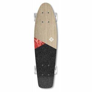 Street Surfing BEACH BOARD WOOD   - Longboard
