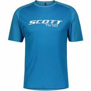 Scott TRAIL TUNED  L - Trailové cyklistické tričko