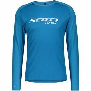 Scott TRAIL TUNED  M - Trailové  cyklistické tričko