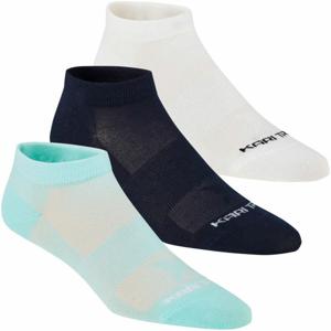 KARI TRAA TAFIS SOCK  36-38 - Dámske členkové ponožky