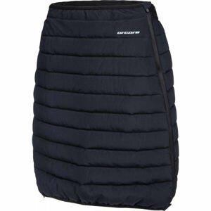Arcore CHEILA  XL - Dámska zateplená sukňa
