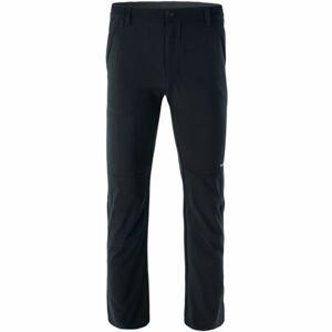 Hi-Tec CABINIS II  M - Pánske softshellové nohavice