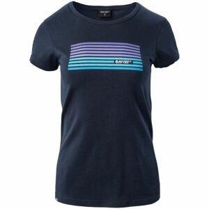 Hi-Tec LADY KUJAJI  XL - Dámske tričko