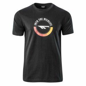 Hi-Tec NAPIR  S - Pánske tričko