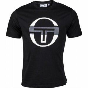Sergio Tacchini IBERIS  S - Pánske tričko