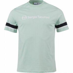 Sergio Tacchini ABELIA  XL - Pánske tričko