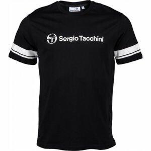Sergio Tacchini ABELIA  M - Pánske tričko