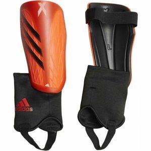 adidas X SG MTC  L - Pánske futbalové chrániče