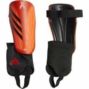 adidas X SG MTC J  L - Detské futbalové chrániče