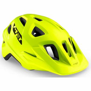 Met ECHO  (57 - 60) - Cyklistická prilba