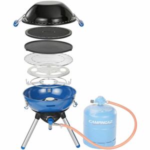 Campingaz PARTY GRILL® 400  UNI - Plynový multifunkčný gril