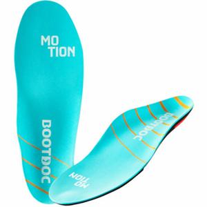 Boot Doc MOTION  28 - Ortopedické vložky