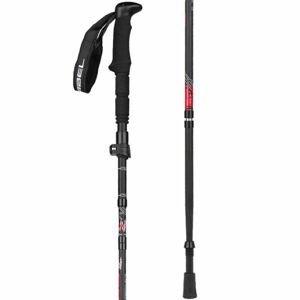 Gabel FR-3 EF  100 - 130 - Skladacie palice na treking a skialpinizmus