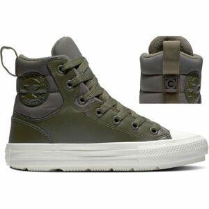 Converse CHUCK TAYLOR ALL STAR COUNTER CLIMATE  38 - Dámska zimná obuv
