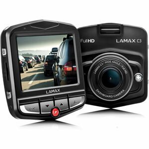 LAMAX C3  UNI - Autokamera