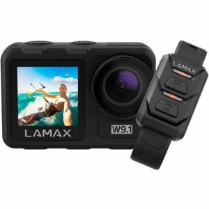 LAMAX W9.1  UNI - Akčná kamera