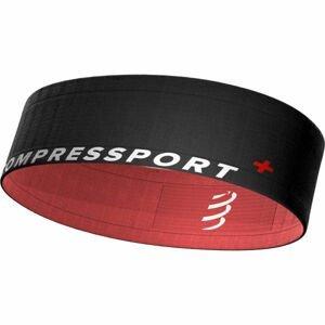 Compressport FREE BELT  XL/XXL - Bežecký opasok