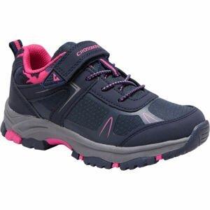 Crossroad DUBLIN II  33 - Detská treková obuv