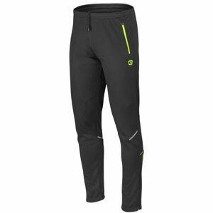 Etape DOLOMITE WS čierna 2xl - Pánske voľné nohavice