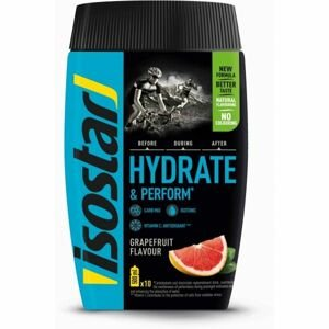 Isostar Hydrate Perform Fresh 400 g   - Izotonický nápoj