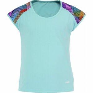 Axis FITNESS T-SHIRT GIRL  116 - Dievčenské fitness tričko