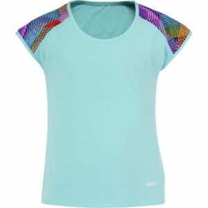 Axis FITNESS T-SHIRT GIRL  164 - Dievčenské fitness tričko