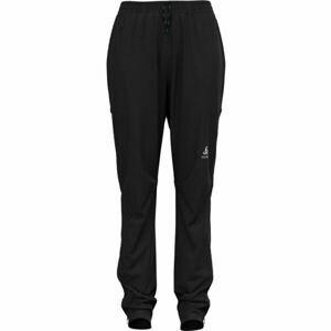 Odlo WINDBREAKER  XL - Nohavice na bežky
