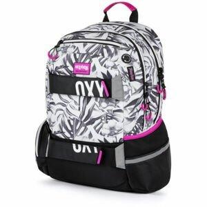 Oxybag OXY SPORT LEAVES  UNI - Študentský batoh
