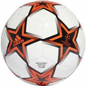 adidas UCL PYROSTORM CLUB  3 - Futbalová lopta