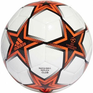 adidas UCL PYROSTORM CLUB  5 - Futbalová lopta