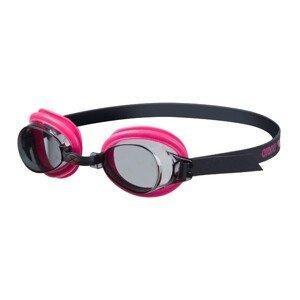 Arena BUBBLE 3 JR ružová NS - Detské plavecké okuliare