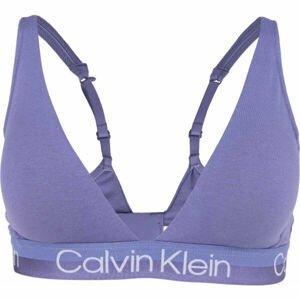 Calvin Klein LGHT LINED TRIANGLE  L - Dámska podprsenka