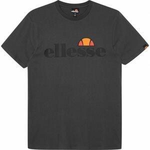 ELLESSE SL PRADO TEE  M - Pánske tričko