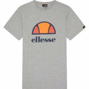 ELLESSE DYNE TEE  M - Pánske tričko