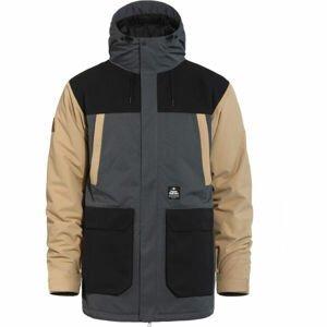 Horsefeathers CORDON JACKET  XL - Pánska zimná bunda