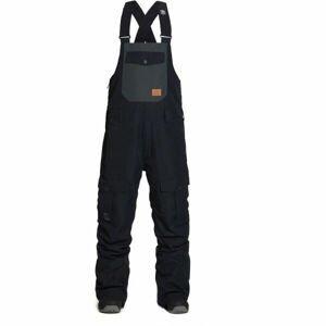 Horsefeathers MEDLER PANTS  S - Pánske lyžiarske nohavice