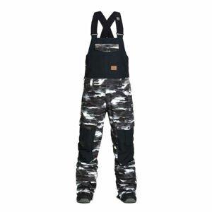 Horsefeathers MEDLER PANTS  XL - Pánske lyžiarske nohavice
