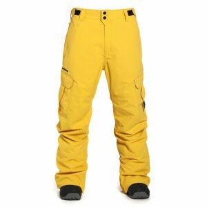 Horsefeathers HOWEL PANTS  M - Pánske lyžiarske nohavice