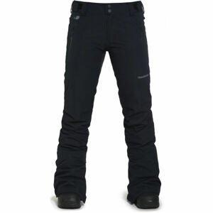 Horsefeathers AVRIL PANTS  XS - Dámske lyžiarske/snowboardové nohavice