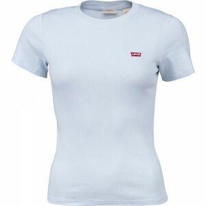 Levi's SS RIB BABY TEE  XS - Dámske tričko