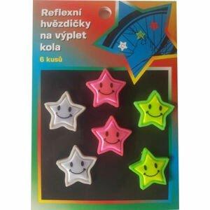 Quick REFLEX HVEZDY   - Reflexné hviezdičky na výplet kolesa
