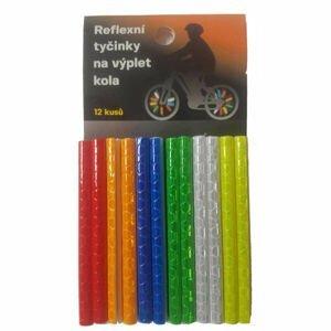 Quick REFLEXNÍ TYČKY   - Reflexné tyčinky na výplet kolesa