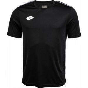 Lotto JERSEY DELTA  M - Pánske športové tričko