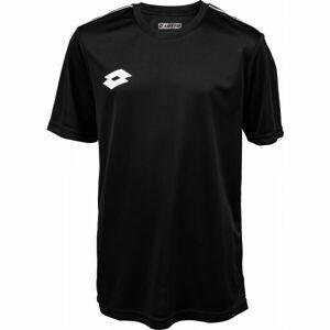 Lotto JERSEY DELTA JR  M - Detské  športové tričko